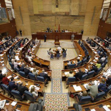 Comunicado ante el Debate del Estado de la Región 2017