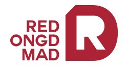 Logo Red ONGD de Madrid