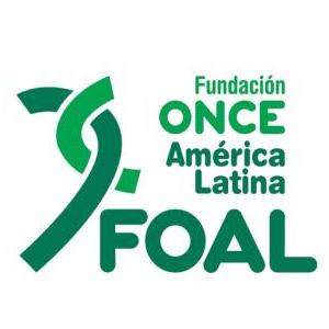 Fundación ONCE-America Latina-FOAL