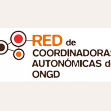 Manifiesto de la Red de Coordinadoras Autonómicas en defensa de la cooperación descentralizada para el desarrollo